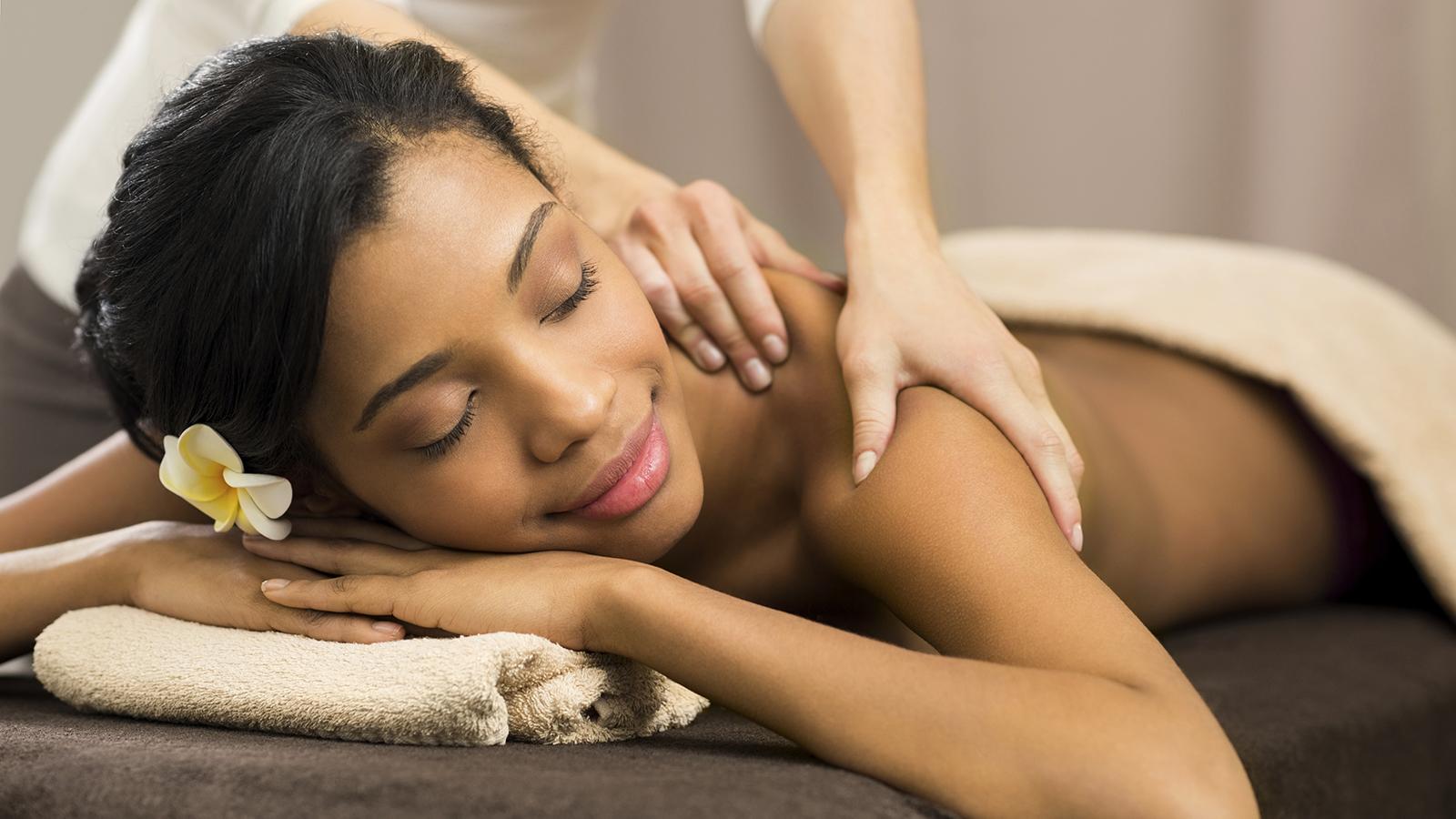 Choose Best Body to Body Massage Center in Delhi